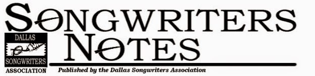 Songwriter Events