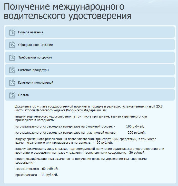 Сколько стоит загранпаспорт Бюрократам нет