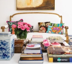 House and Home asked me how I edit for a fresh start!