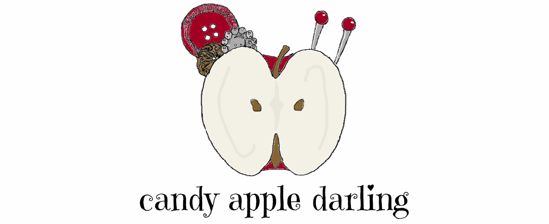Candy Apple Darling | A Lifestyle Blog