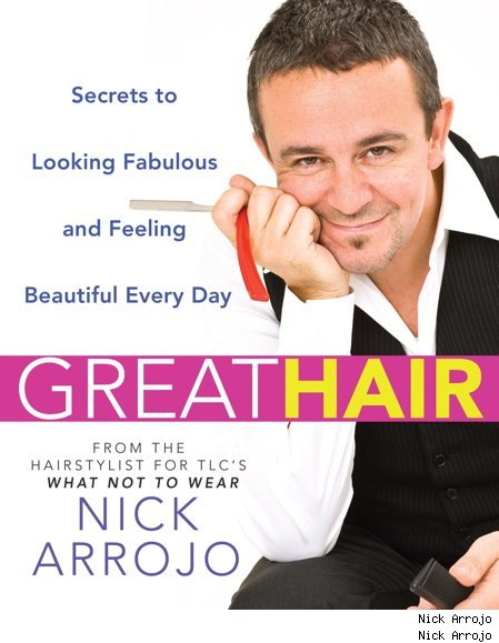 Mark christopher salon nick arrojo for Nick s hair salon