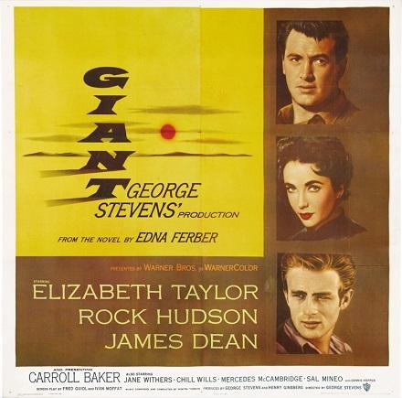 Giant (1956)