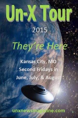 Un-X Tour 2015