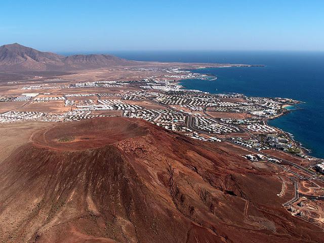 El Gobierno de Canarias decreta 'la inmediata clausura de la desaladora' de Montaña Roja