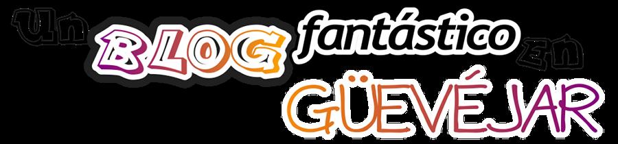 Un blog fantastico en Guevejar