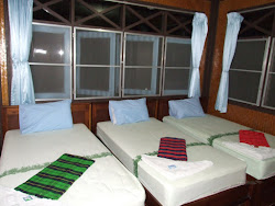 Mu Ko Ang Thong Accommodation Reservation