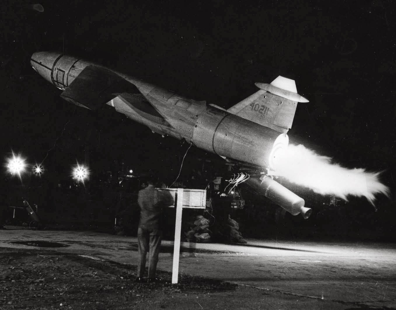 38th tactical missile wing 1959 1966 - HD1357×1061