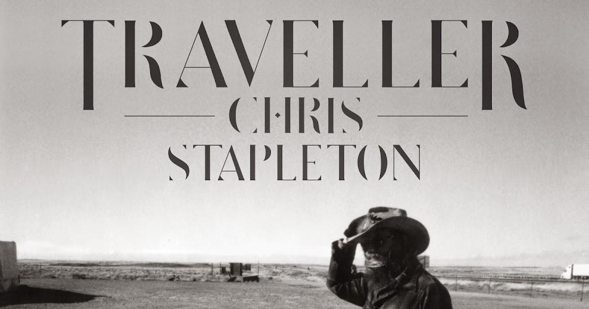Keep It Country Kids Chris Stapleton Traveller Album