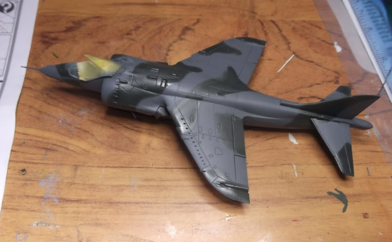 Falkeeins My Modelling Blog More New Tool Airfix Aircraft On The