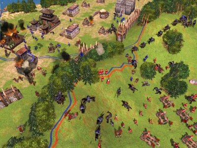 Download Games PC Empire Earth 2 Free Idws