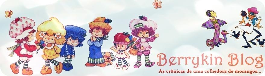 Berrykin Blog