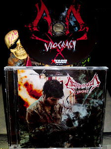 AGGRESSION''viocracy''