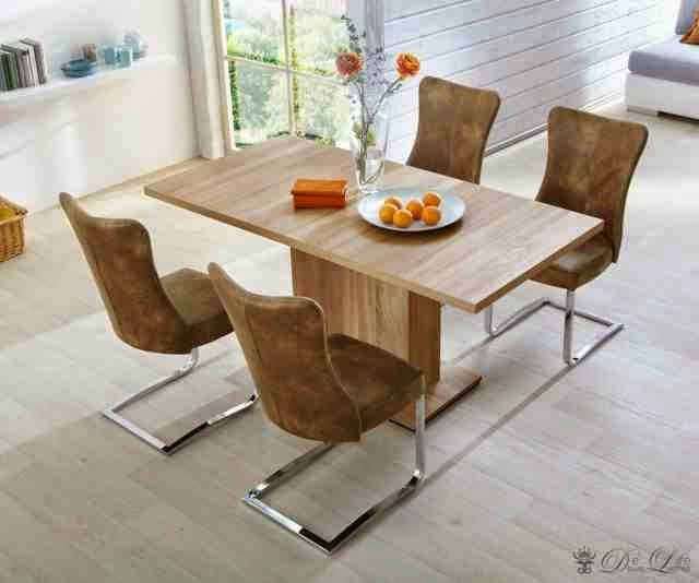 15 Modern furniture design ideas for dining room interior