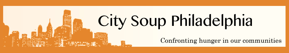 City Soup Philly