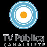 ▼ Tv Publica