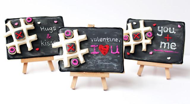 20 Valentine Recipes over at the36thavenue.com
