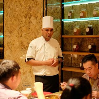 chef narayan salunke
