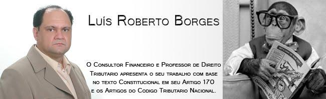 Consultor Luis Roberto Borges