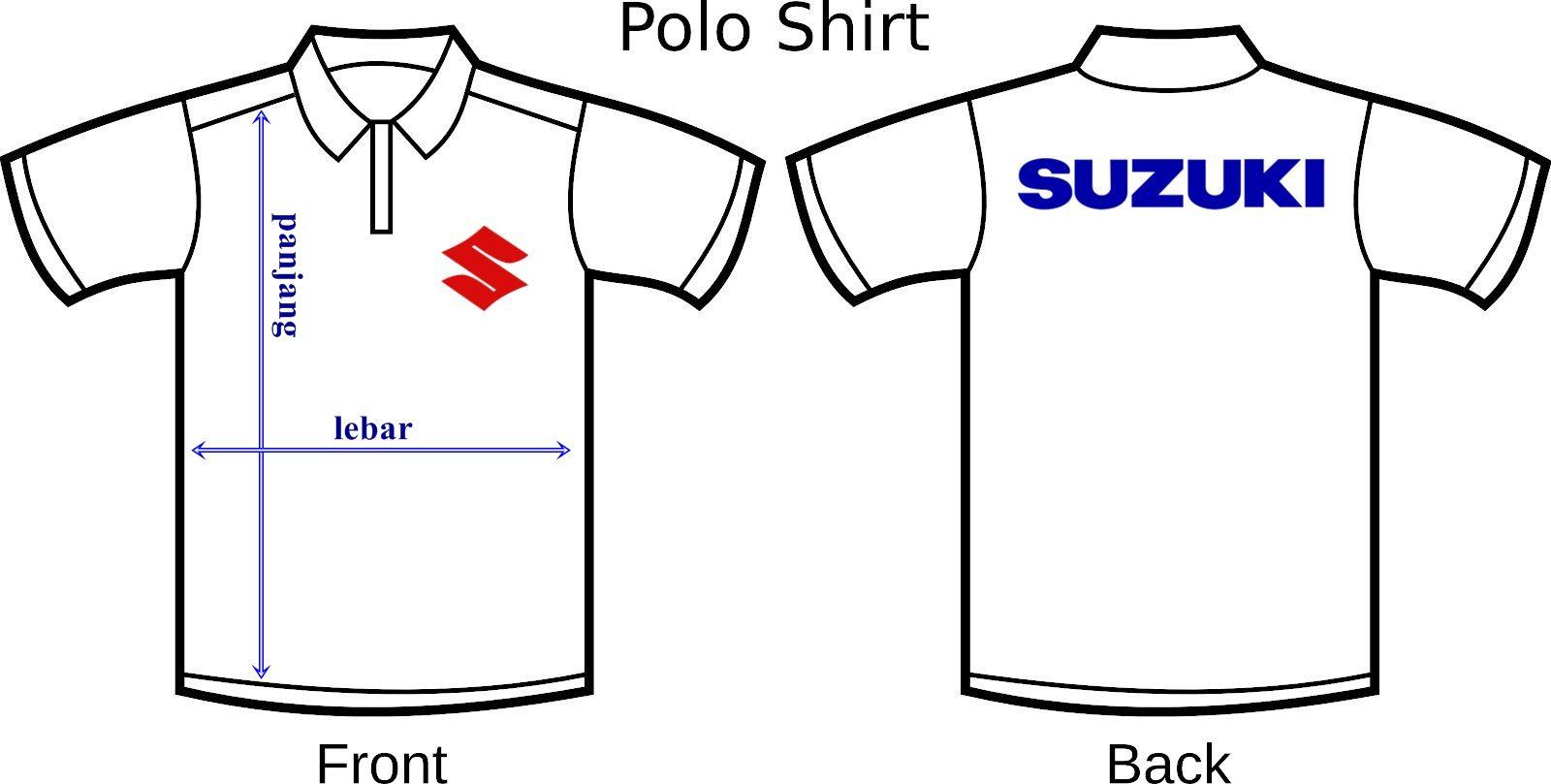 San Anda Adalah Prioritas Kami Selamat Datang Di Kaos Kerah Polos Polo  Grosir Bordir Contoh Depan Logo Belakang Tulisan