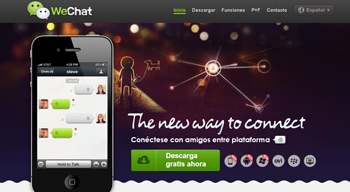 WeChat crea video conferencias gratis desde tu Smartphone
