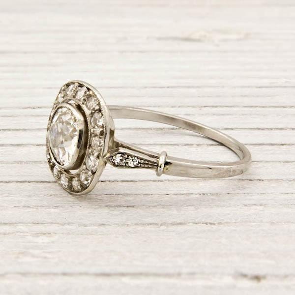 antique vintage engagement rings purseforum