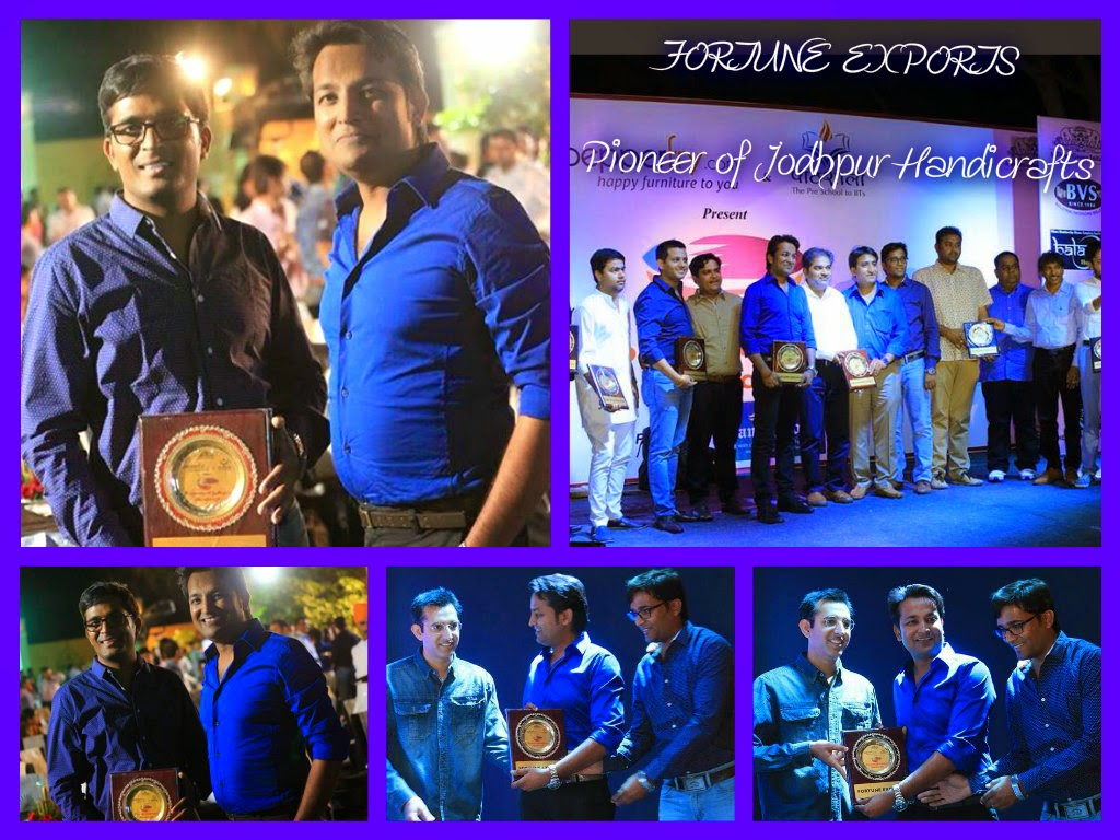 We Fortune The Pioneer Of Jodhpur Handicrafts Fortune Exports