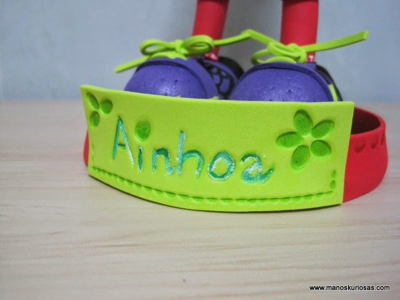 fofucha Ainhoa