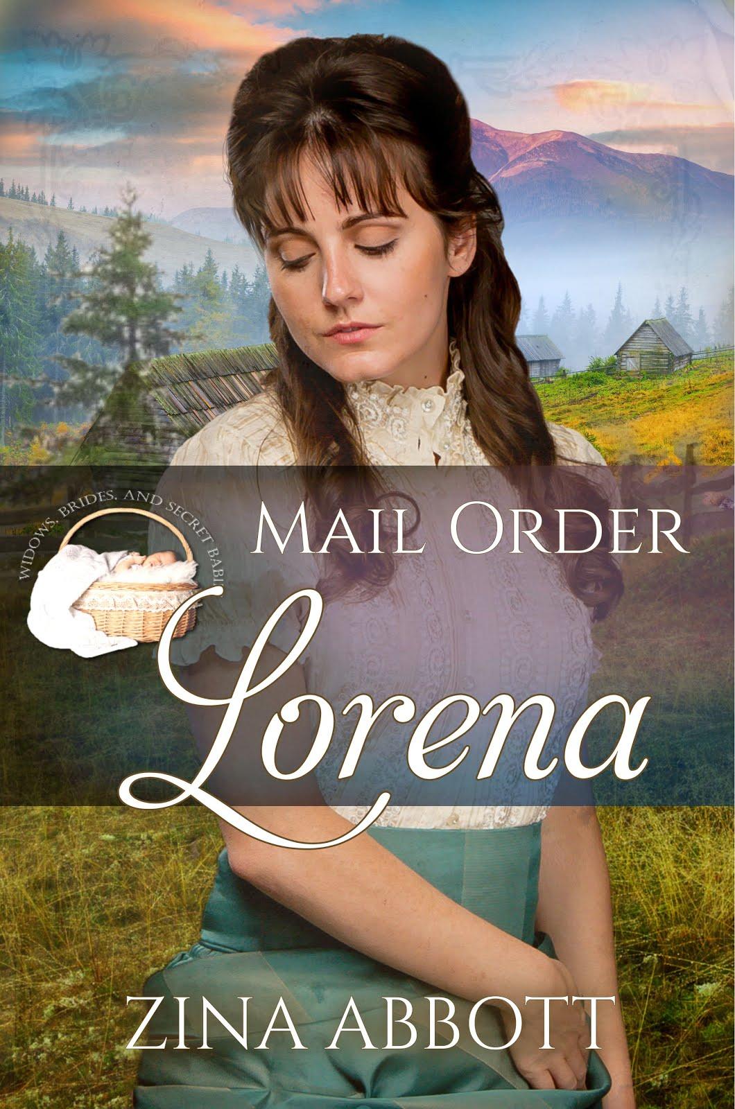 Mail Order Lorena