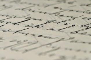 lettera da inviare