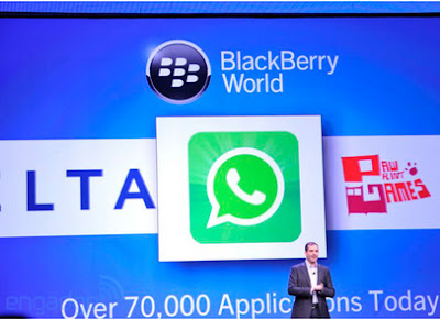 aplikasi whatsapp blackberry 10 terbaru, rekomendasi aplikasi chatting bb10