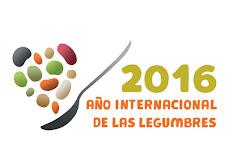 2016-   Año Internacional de las Legumbres