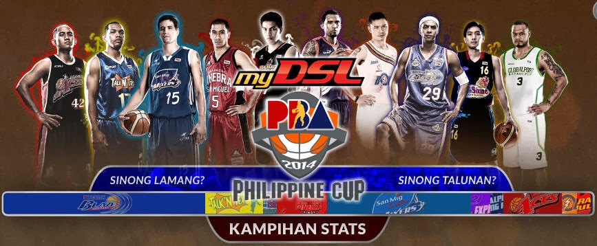 PBA Free Live Streaming (AKTV) Commissioner's Cup