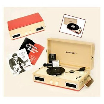 Reproduction Vintage turntables