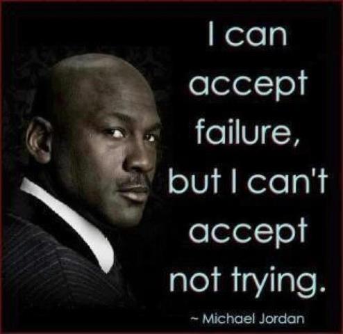 michael jordan failure quote inspirational picture quotes