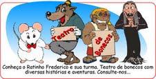 TEATRO DE BONECOS DO TITITI TATATA.