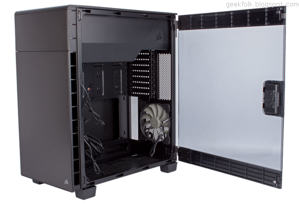 Corsair Carbide Series 600C Case