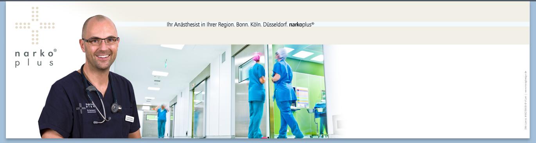 narkoplus® - Ihr Facharzt für Anästhesie