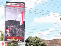 Ormas Red Army Kota Malang