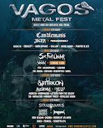 Vagos Metal Fest (Portugal)