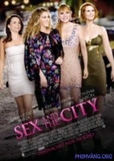 Chuyện Ấy Là Chuyện Nhỏ - Sex And The City 2 (2010)