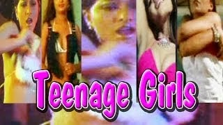 Hot Hindi Movie 'Teenage Girls' Watch  Online