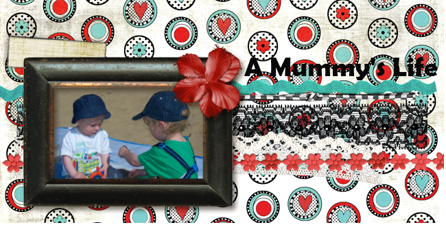 A Mummy's Life