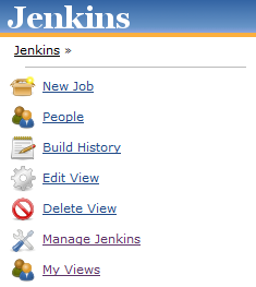 Techno ladder software build automation using jenkins continuous