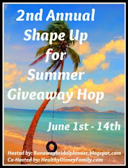 Shape Up for Summer Hop
