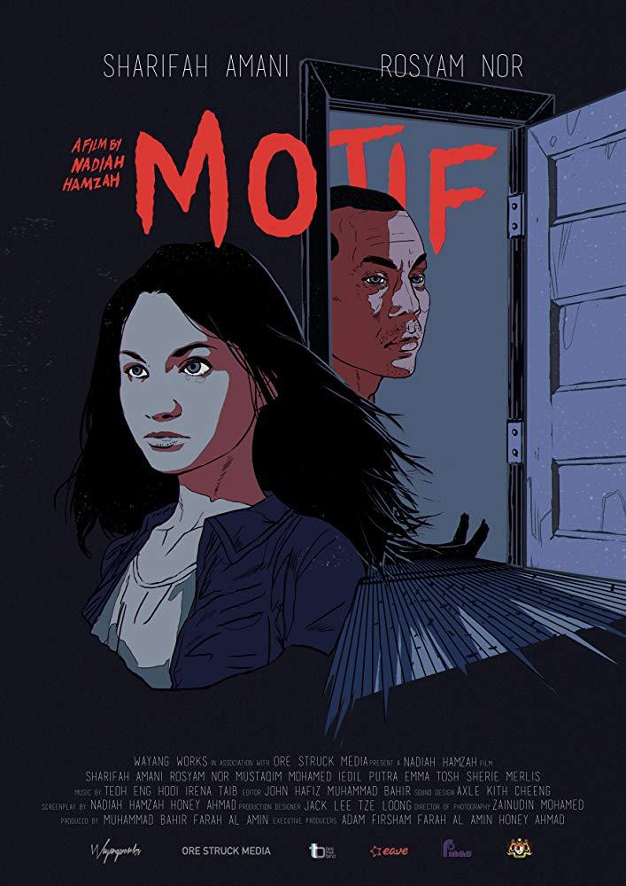 26 SEPT 2019 - MOTIF (Malay)