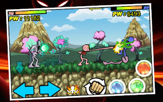 Anger of Stick 3 Mod (Free Shopping) v1.0.2 APK