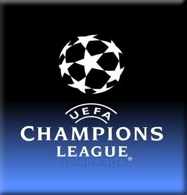 Hasil Undian Pembagian Grup Liga Champions 2014-2015