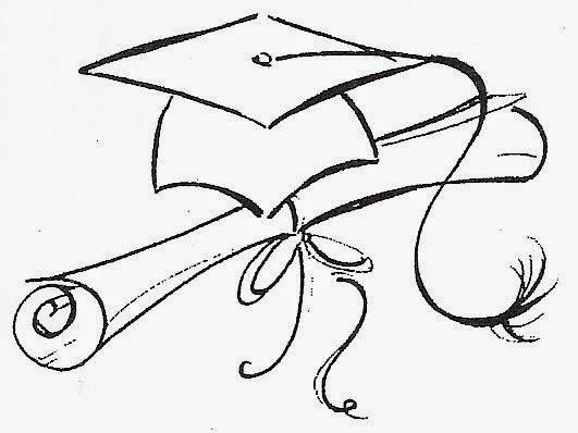 Tarjetas de graduacion para imprimir 11