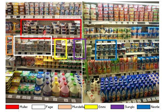 Cold Storage, Mid Valley 23 August 2014 (Greek Yogurt)