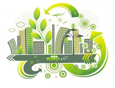 Ciudades verdes o ecociudades